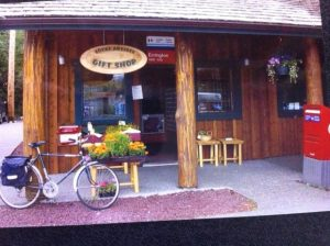 Rural Post Office Errington BC
